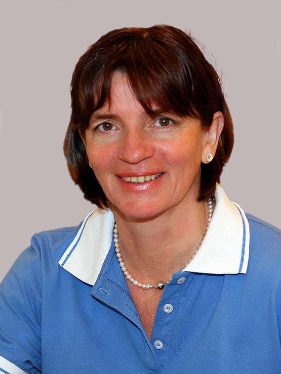 Dr. med. Gudrun Urbahnke
